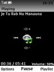 Best of Nusrat Fateh Ali Khann screenshot 4/4