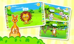 Animals by BabyBus screenshot 2/5