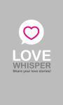 ~Love Whisper~ screenshot 3/4