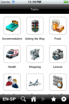 EasyTalk Learn Spanish screenshot 4/6