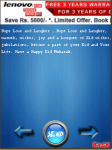 Eid SMS Greetings screenshot 3/3