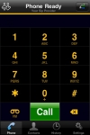 Bria iPhone Edition - Mobile VoIP SIP Softphone screenshot 1/1
