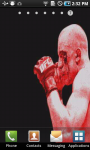 Georges St-Pierre Live Wallpaper screenshot 1/3