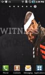 LeBron James Champ Live Wallpaper screenshot 1/3