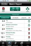 Irish Rugby screenshot 1/1