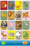 Animal Book screenshot 1/1