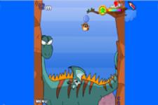 The Bouncy Rat screenshot 1/3