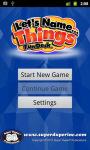 Lets Name Things Fun Deck screenshot 2/6