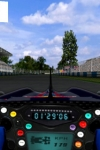 Red Bull Racing Challenge Lite screenshot 1/1