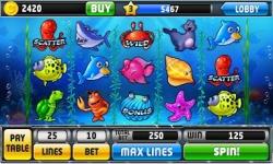 Australian Slots Fever screenshot 1/2
