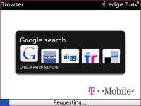 OneClickWeb launcher screenshot 3/6