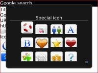 OneClickWeb launcher screenshot 6/6