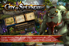 City of Splendors by Free Thought Labs screenshot 3/6