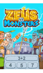 Math Games Zeus vs Monsters screenshot 5/5