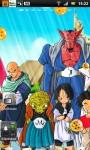 Dragon Ball Live Wallpaper 4 SMM screenshot 1/3