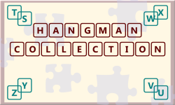 Hangman Collection screenshot 1/4