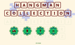 Hangman Collection screenshot 2/4
