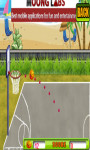 Crunch Time Basketball – Free screenshot 2/6