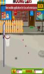 Crunch Time Basketball – Free screenshot 3/6