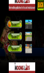 Crunch Time Basketball – Free screenshot 6/6