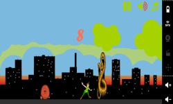 Running Peter Pan screenshot 1/3