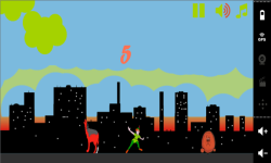 Running Peter Pan screenshot 2/3