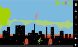 Running Peter Pan screenshot 3/3