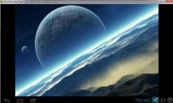 Space Wallpaper Free screenshot 1/2