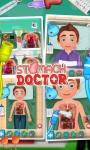 Stomach Doctor - Kids Game screenshot 5/5