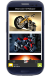 motorcycle hd wallpapers screenshot 2/6