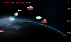 Battle for Earth screenshot 5/6