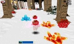 Run Santa Run 2 screenshot 6/6