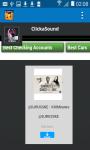 ClickaSound music screenshot 4/4