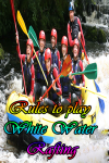 Rules to play White Water Rafting screenshot 1/3