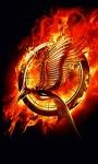 Bird Fire Logo LWP screenshot 1/3