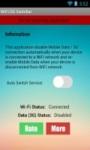 Wifi and 3G Switcher screenshot 1/6