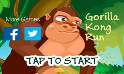 Gorillaz Kong Jungle Runner HD screenshot 1/3