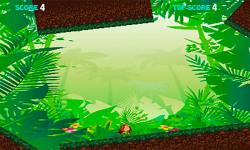 Gorillaz Kong Jungle Runner HD screenshot 2/3