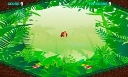 Gorillaz Kong Jungle Runner HD screenshot 3/3