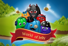 World of Jelly screenshot 5/5