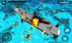 Battlefield Air Strike screenshot 1/2