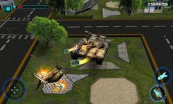Battlefield Air Strike screenshot 2/2