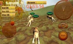 Angry Tiger Multi Player : Simulator screenshot 1/6