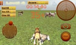 Angry Tiger Multi Player : Simulator screenshot 5/6