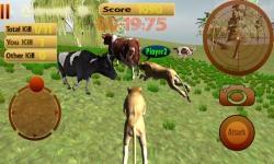 Angry Tiger Multi Player : Simulator screenshot 6/6