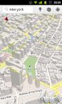 Google Maps Lite screenshot 5/6