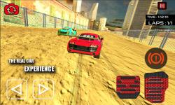 Extreme Smash Racing screenshot 1/5