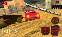 Extreme Smash Racing screenshot 2/5
