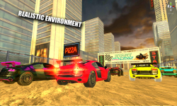 Extreme Smash Racing screenshot 3/5