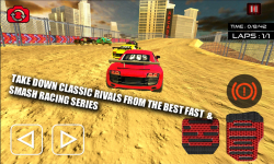 Extreme Smash Racing screenshot 4/5